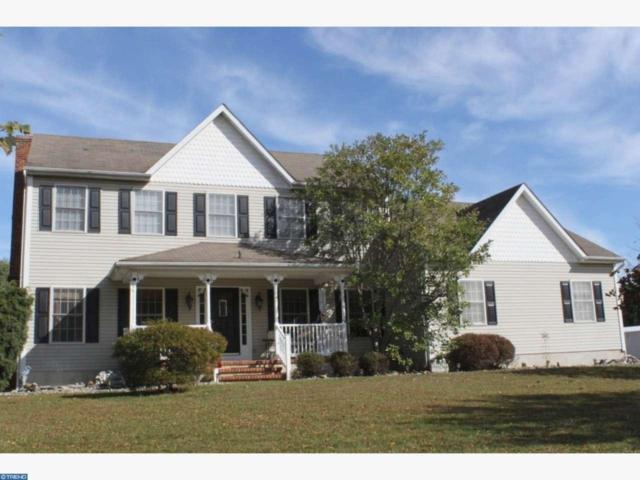 7 Danny Lane, Columbus, NJ 08022 (MLS #6931594) :: The Dekanski Home Selling Team