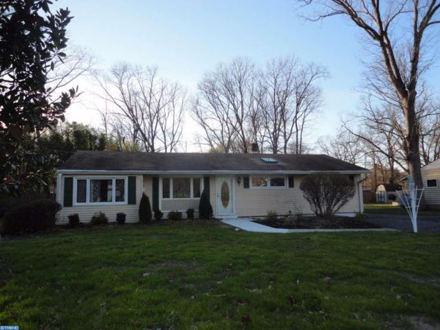 316 Cedar Lane, Mount Laurel, NJ 08054 (MLS #6931767) :: The Dekanski Home Selling Team