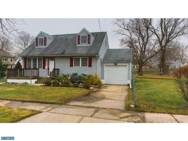 47 Shackamaxon Drive, Hamilton, NJ 08690 (MLS #6931970) :: The Dekanski Home Selling Team