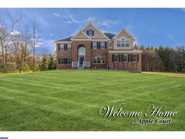 5 Apple Lane, Moorestown, NJ 08057 (MLS #6932933) :: The Dekanski Home Selling Team