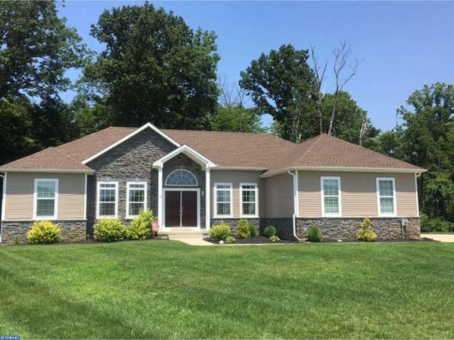 5 Kenneth Court, Sewell, NJ 08080 (MLS #6933065) :: The Dekanski Home Selling Team