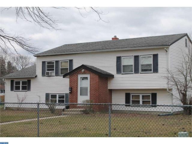 247 Rutgers Avenue, Pemberton, NJ 08068 (MLS #6933096) :: The Dekanski Home Selling Team