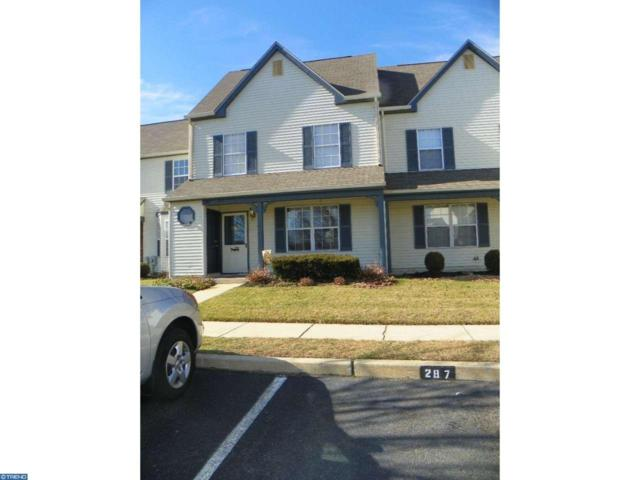 285 Knoll Drive, Blackwood, NJ 08012 (MLS #6933335) :: The Dekanski Home Selling Team