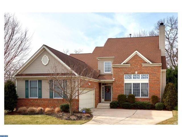 17 Kelso Lane, Cinnaminson, NJ 08077 (MLS #6933550) :: The Dekanski Home Selling Team
