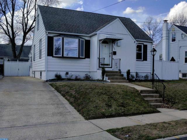 206 S Lowell Avenue, Bellmawr, NJ 08031 (MLS #6933712) :: The Dekanski Home Selling Team