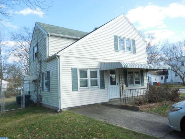 439 Hollywood Avenue, Carneys Point, NJ 08069 (MLS #6934153) :: The Dekanski Home Selling Team