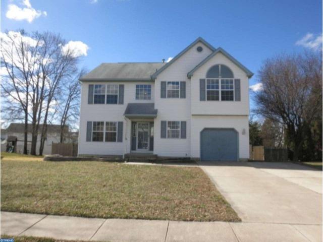 7 Sinatra Drive, Sicklerville, NJ 08081 (MLS #6934477) :: The Dekanski Home Selling Team