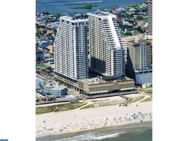 3101 Boardwalk Tower1 #2307, Atlantic City, NJ 08401 (MLS #6934685) :: The Dekanski Home Selling Team