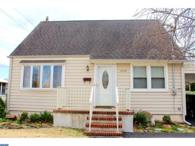 2323 Hamilton Avenue, Hamilton Township, NJ 08619 (MLS #6934846) :: The Dekanski Home Selling Team