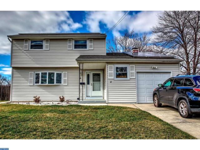 2 Shellflower Lane, Hamilton, NJ 08690 (MLS #6934903) :: The Dekanski Home Selling Team