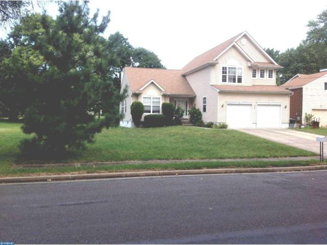 820 Beechwood Avenue, Cherry Hill, NJ 08002 (MLS #6935882) :: The Dekanski Home Selling Team
