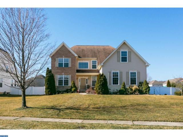 116 Desilvio Drive, Sicklerville, NJ 08081 (MLS #6935895) :: The Dekanski Home Selling Team
