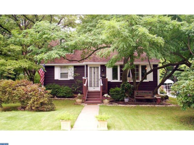 485 Thomas Avenue, Barrington, NJ 08007 (MLS #6936166) :: The Dekanski Home Selling Team