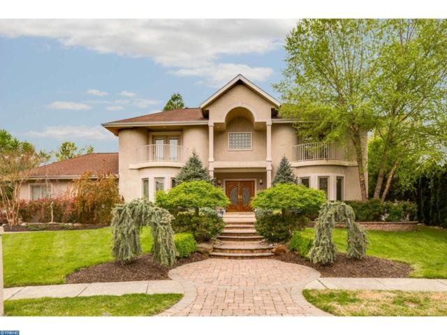 12 Carriage House Court, Cherry Hill, NJ 08003 (MLS #6936352) :: The Dekanski Home Selling Team