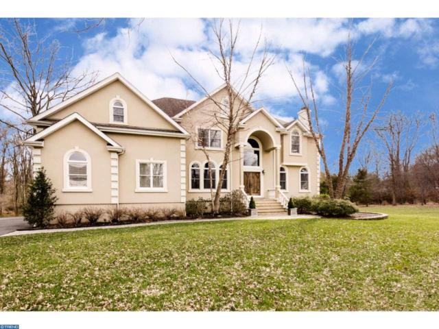 32 Lake Baldwin Drive, Pennington, NJ 08534 (MLS #6936564) :: The Dekanski Home Selling Team