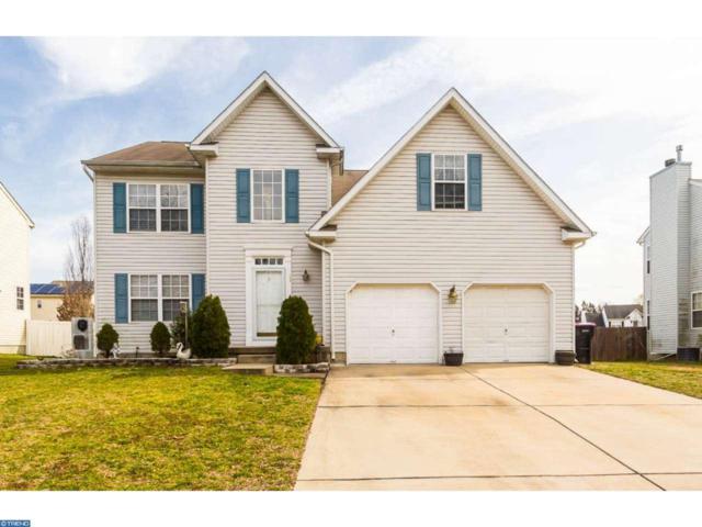 12 Murray Way, Blackwood, NJ 08012 (MLS #6936611) :: The Dekanski Home Selling Team
