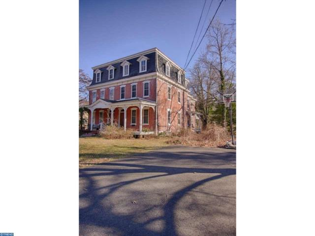 420 Summer Avenue, Beverly, NJ 08010 (MLS #6936663) :: The Dekanski Home Selling Team