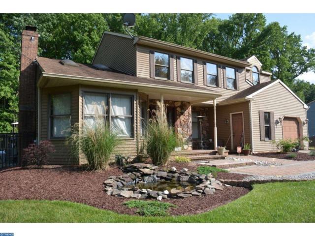 20 Carol Drive, Pine Hill, NJ 08021 (MLS #6936698) :: The Dekanski Home Selling Team
