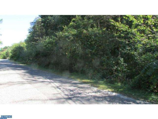 L:1 Sharps Road, Williamstown, NJ 08094 (MLS #6937079) :: The Dekanski Home Selling Team