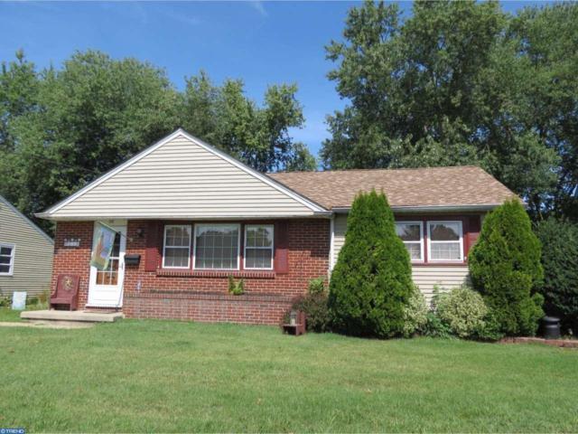 215 Russell Avenue, Barrington, NJ 08007 (MLS #6937273) :: The Dekanski Home Selling Team