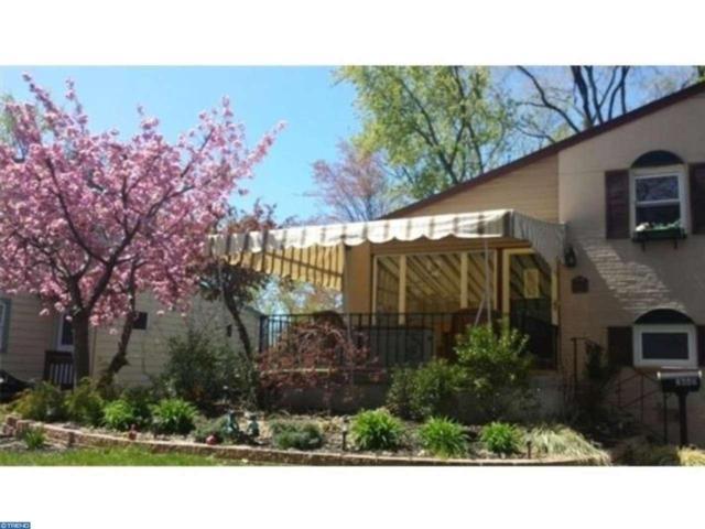 2645 Manall Avenue, Pennsauken, NJ 08109 (MLS #6937336) :: The Dekanski Home Selling Team