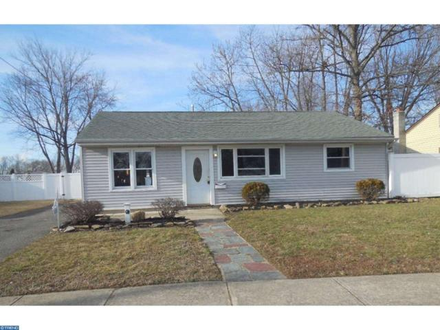 413 Holly Avenue, Gloucester City, NJ 08030 (MLS #6937385) :: The Dekanski Home Selling Team