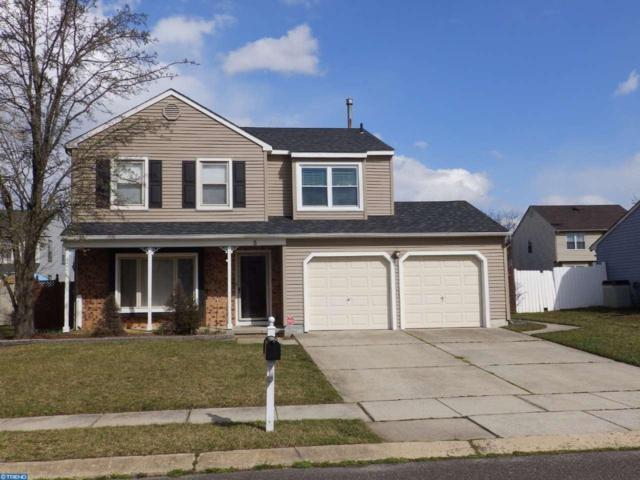 5 Hidden Hollow Lane, Winslow, NJ 08081 (MLS #6938517) :: The Dekanski Home Selling Team
