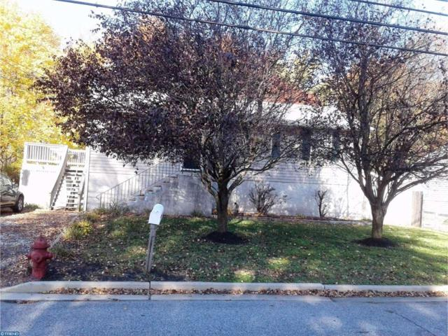 253 Chestnut Street, Salem, NJ 08079 (MLS #6938567) :: The Dekanski Home Selling Team