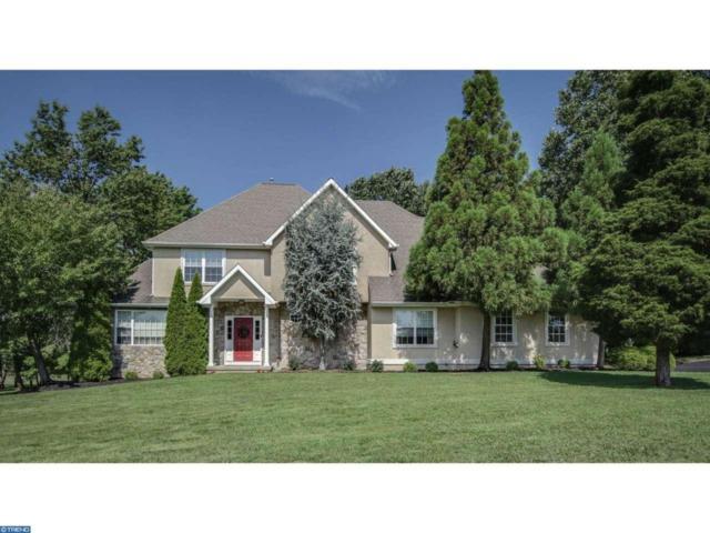 112 Jules Drive, Swedesboro, NJ 08085 (MLS #6938802) :: The Dekanski Home Selling Team