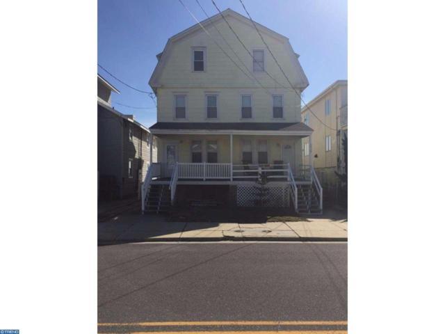 5537 Central Avenue, Ocean City, NJ 08226 (MLS #6939149) :: The Dekanski Home Selling Team