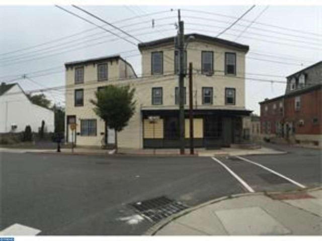 157-161 S Burlington Street, Gloucester City, NJ 08030 (MLS #6939300) :: The Dekanski Home Selling Team