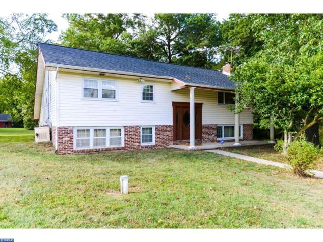 22 Beagle Club Road, Woodstown, NJ 08098 (MLS #6939415) :: The Dekanski Home Selling Team