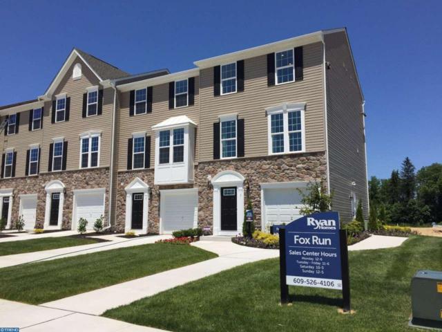 00 Benford Lane, Edgewater Park, NJ 08010 (MLS #6939639) :: The Dekanski Home Selling Team