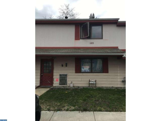 1105 Mason Run, Pine Hill, NJ 08021 (MLS #6939791) :: The Dekanski Home Selling Team