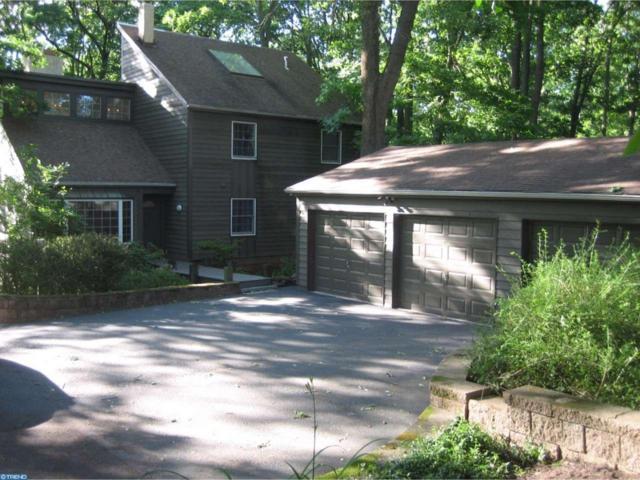 236 Jacobs Creek Road, Titusville, NJ 08560 (MLS #6940214) :: The Dekanski Home Selling Team