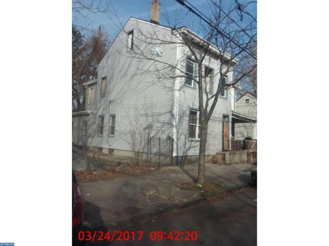 671 Lamberton Street, Trenton, NJ 08611 (MLS #6940381) :: The Dekanski Home Selling Team