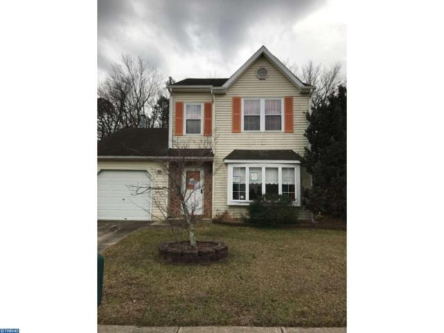 302 Holiday City Boulevard, Williamstown, NJ 08094 (MLS #6940495) :: The Dekanski Home Selling Team