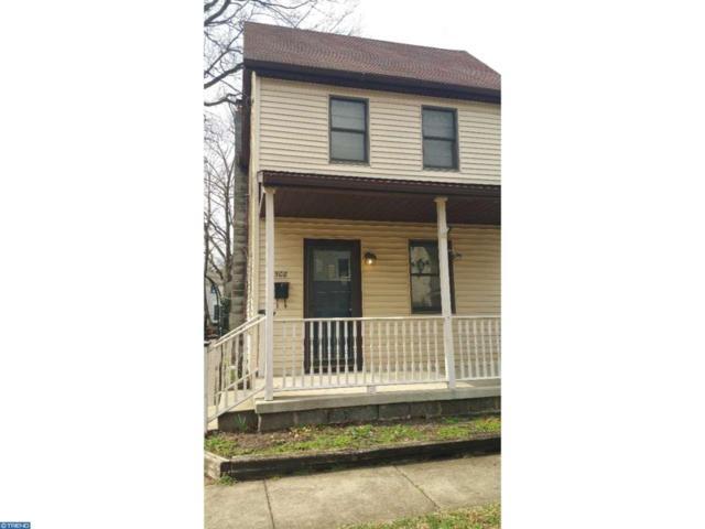 508 Ash Street, Delanco, NJ 08075 (MLS #6940615) :: The Dekanski Home Selling Team