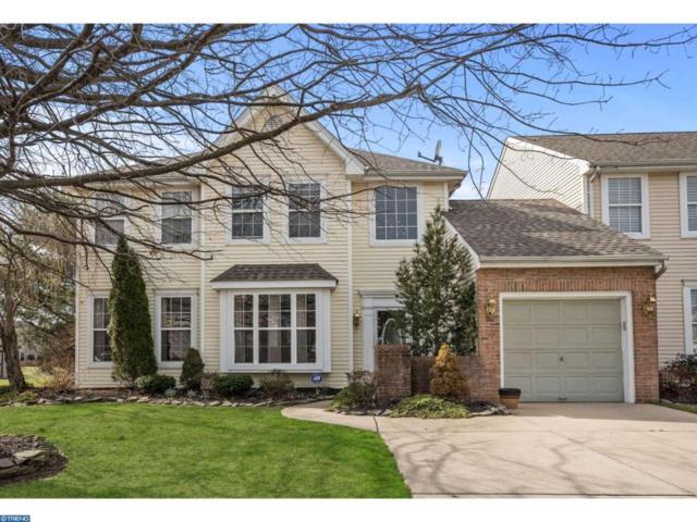 92 Sharpless Boulevard, Westampton, NJ 08060 (MLS #6941184) :: The Dekanski Home Selling Team