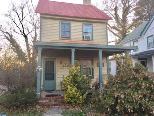 104 Main Street, Southampton, NJ 08088 (MLS #6941352) :: The Dekanski Home Selling Team