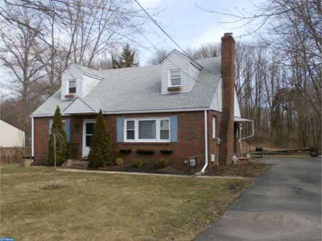111 Carolina Avenue, Cherry Hill, NJ 08003 (MLS #6941687) :: The Dekanski Home Selling Team