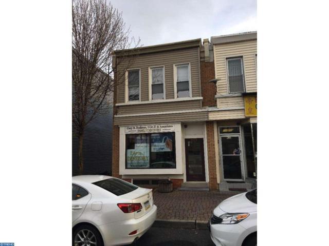 622 Collings Avenue, Oaklyn, NJ 08107 (MLS #6941708) :: The Dekanski Home Selling Team