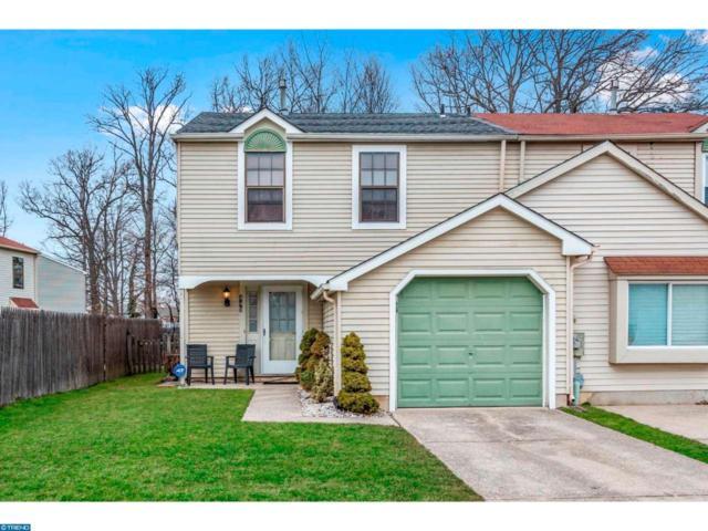 445 Aldeberan Drive, Sewell, NJ 08080 (MLS #6941750) :: The Dekanski Home Selling Team