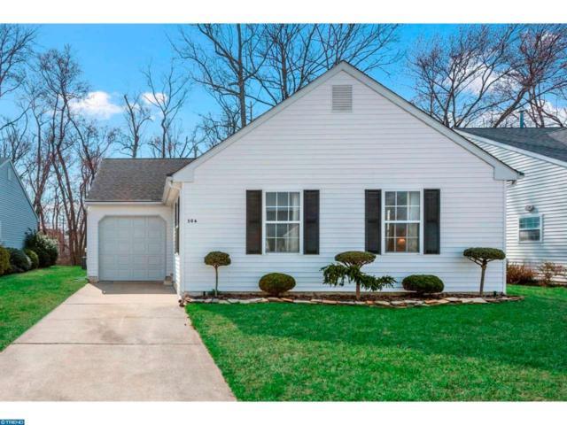 506 Barbados Drive, Monroe Twp, NJ 08094 (MLS #6942153) :: The Dekanski Home Selling Team