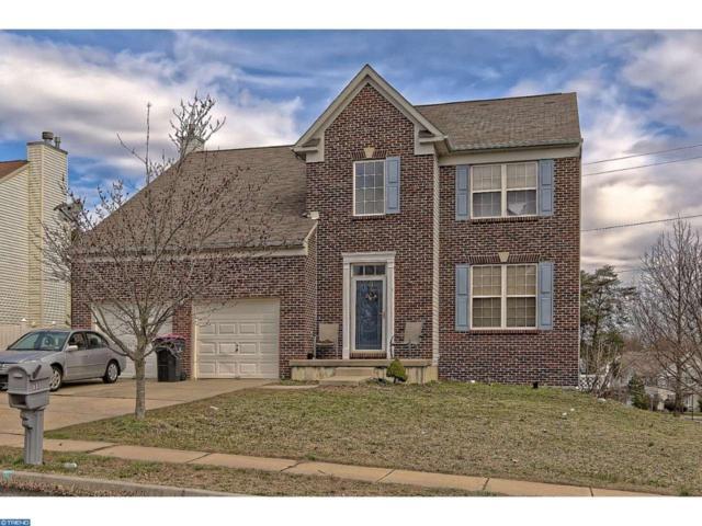 33 Murray Way, Blackwood, NJ 08012 (MLS #6942210) :: The Dekanski Home Selling Team