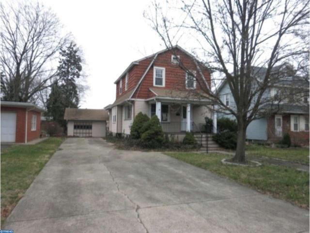 39 E Bettlewood Avenue, Oaklyn, NJ 08107 (MLS #6942553) :: The Dekanski Home Selling Team