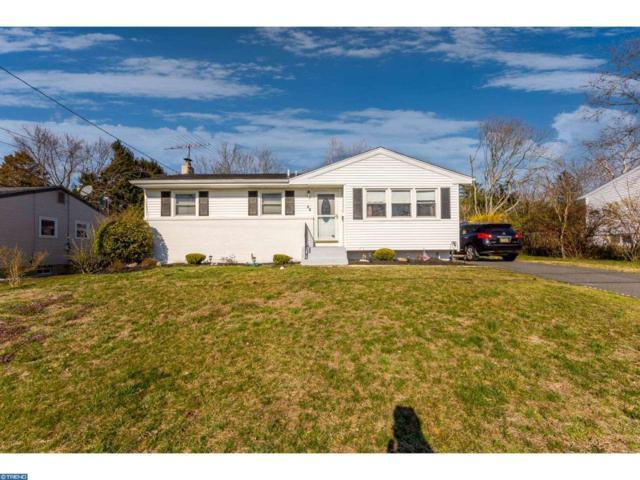 22 Lombardy Road, Blackwood, NJ 08012 (MLS #6942628) :: The Dekanski Home Selling Team