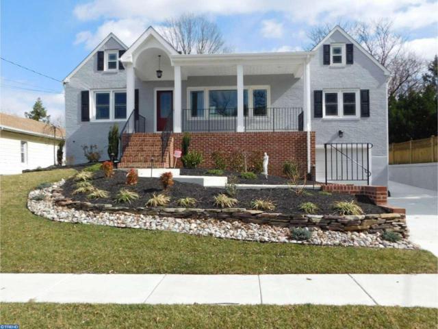 212 E Browning Road, Collingswood Boro, NJ 08108 (MLS #6943102) :: The Dekanski Home Selling Team