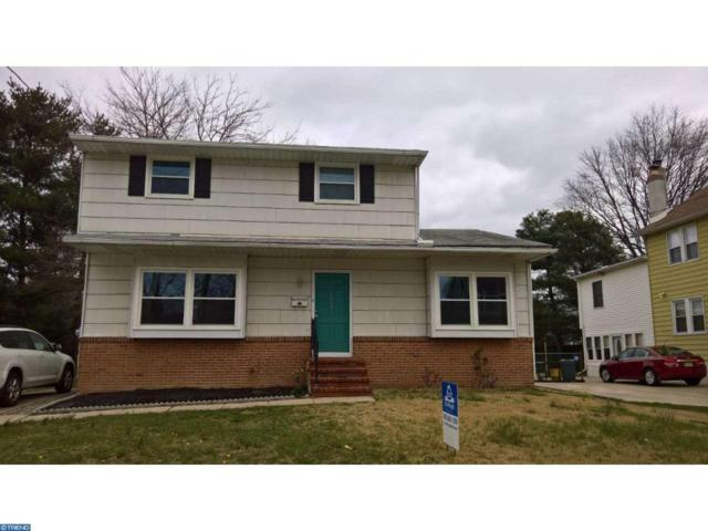 5065 Homestead Avenue, CAMDEN COUNTY, NJ 08109 (MLS #6943138) :: The Dekanski Home Selling Team