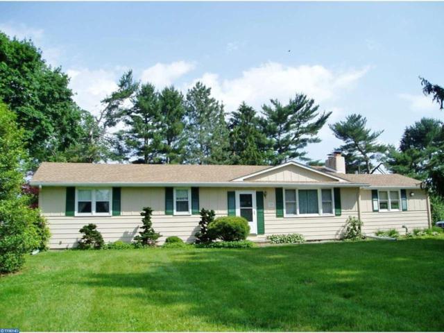 320 Barbara Drive, Clarksboro, NJ 08020 (MLS #6943256) :: The Dekanski Home Selling Team